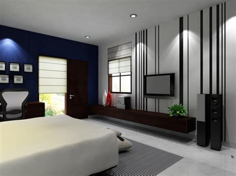 modern master bedroom interior design wallpape 5017