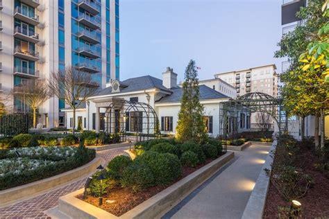 The Residence Buckhead Atlanta Apartments Atlanta Ga