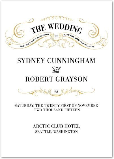 are wedding invitations necessary 25 best stuff i like images on pinterest centerpieces