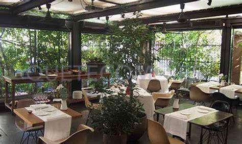 restaurante con jardin barcelona restaurante acontraluz en barcelona carta y fotos