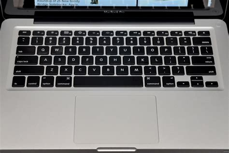 Keyboard Mac Pro new 13 quot macbook pro review