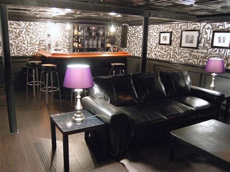 Unique Lighting Ideas small man cave ideas furniture ideas for the ultimate