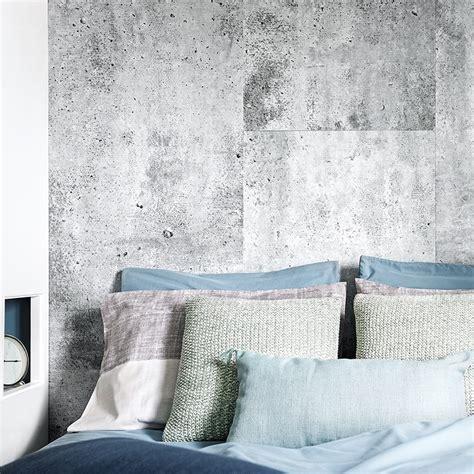 tuile effet beton murdesign