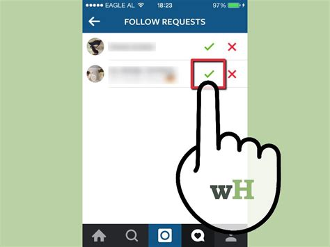 membuat instagram jadi blog pribadi cara membuat foto instagram anda menjadi pribadi wikihow