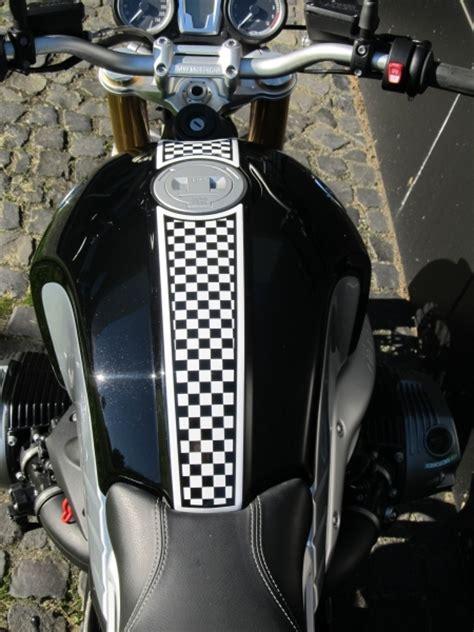 Bmw Heritage Sticker by Sticker Heritage Ac Schnitzer S100539 Pour Bmw Nine T