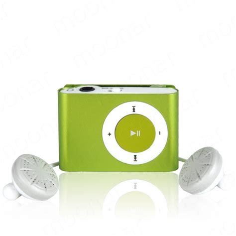 Mini Mp3 Player Green mp3 mp4 players mini mp3 multimedia player with