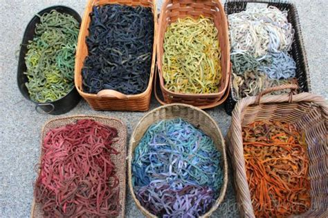 rug hooking wool strips kitchen garden tour and happenings 8 9 15 dig for your dinner