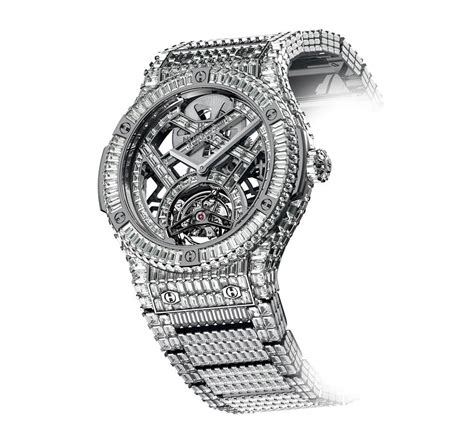 10 most expensive wrist watches in the world