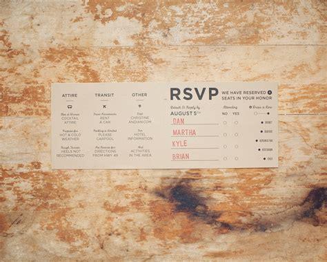 Christine   Ian's DIY Lasercut Woodland Wedding Invitations