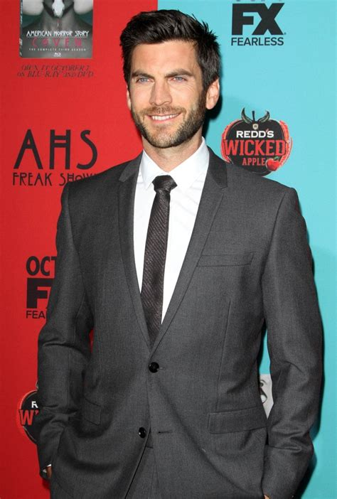 wes bentley american horror wes bentley picture 45 premiere screening of fx s