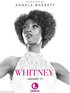 whitney houston biography movie lifetime rosie perez says bobbi kristina brown likely hurt by