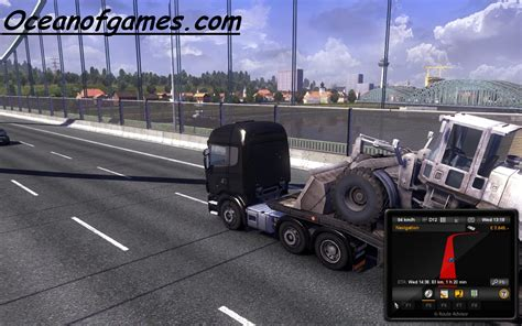 euro truck simulator 2 download full version indir euro truck simulator 2 free download ocean of games