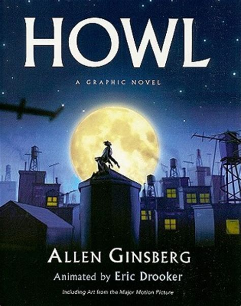 howl for it books howl by allen ginsberg reviews discussion bookclubs lists