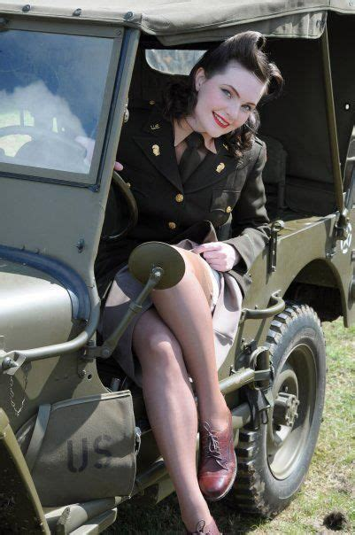 jeep pin up girls 429 best images about military pin ups on pinterest