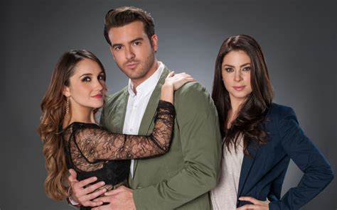 Dulce Outher Katun Cardi coraz 243 n que miente telenovela synopsis dulce mar 237 a pablo lyle in televisa soap