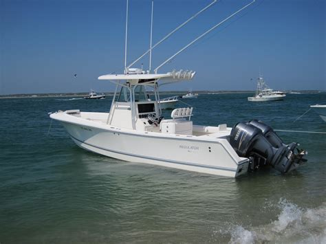 are regulator good boats regulator 29 fs reduced the hull truth boating and