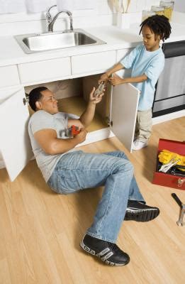 how to stop disposal from backing up into other sink how to fix a clogged garbage disposal without a plumber s