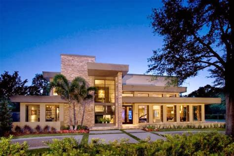 home usa design group sophisticated modern dream house in winter park
