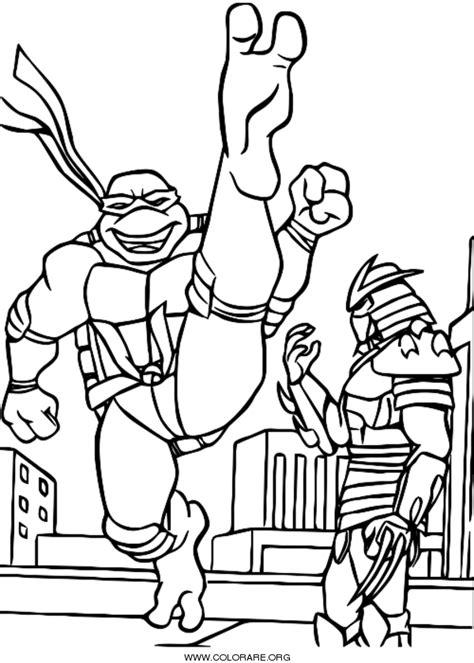 lada tartarughe tartarughe cartoni disegni da colorare imagixs car