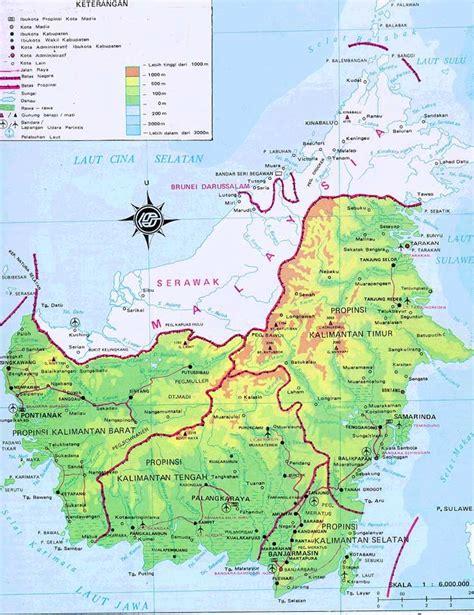 indonesiaku keren peta indonesia