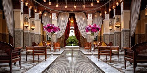 royal mansour a royal stay royal mansour marrakech event spaces prestigious venues