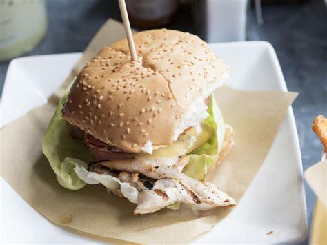 Handmade Burger Co Takeaway - the handmade burger co tamu dessert lounge loved by