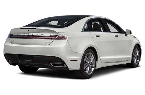 price of a lincoln mkz 2016 lincoln mkz price photos reviews features