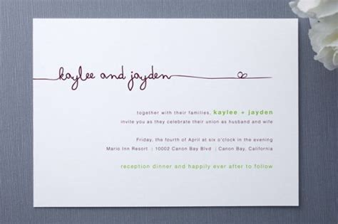 Wedding Font With Tails by Can Someone Help Me Find This Font Weddingbee