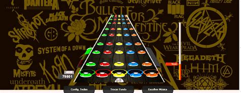 cara bermain guitar flash cara bermain guitar flash custom blog basa basi
