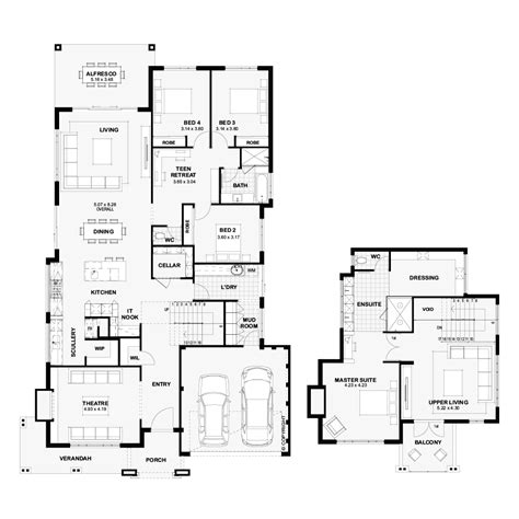 Avalon Floor Plan by Avalon Floor Plan 28 Images European House Plans