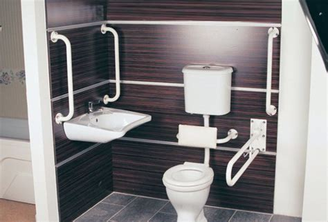 Handicapped Bathroom Fixtures 1000 Ideas About Disabled Bathroom On Pinterest Handicap Bathroom Ada Bathroom And Handicap