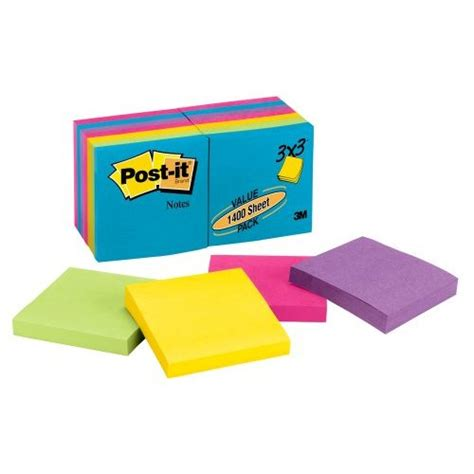 Post It Murah Sticki Notes 3m post its glow in the brian r stuckey