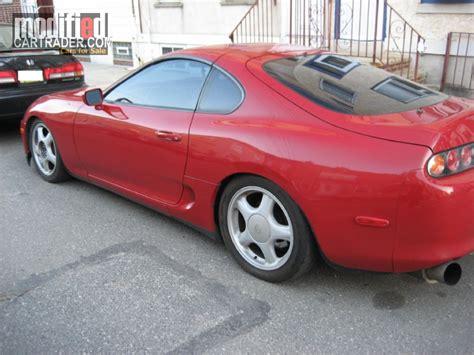 2008 Toyota Supra 1993 Toyota Supra Turbo For Sale Passyunk Pennsylvania