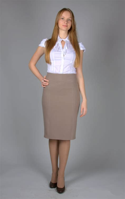 fashion tights skirt dress heels pencil skirt look
