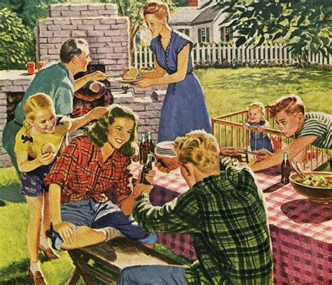 outdoor life the illustrator 17 best images about vintage family on pinterest vintage