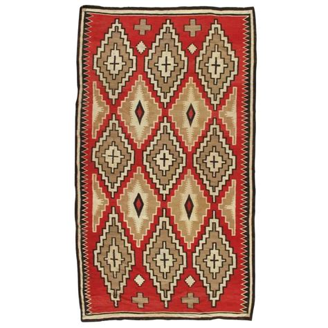 south american rugs antique navajo carpet at 1stdibs