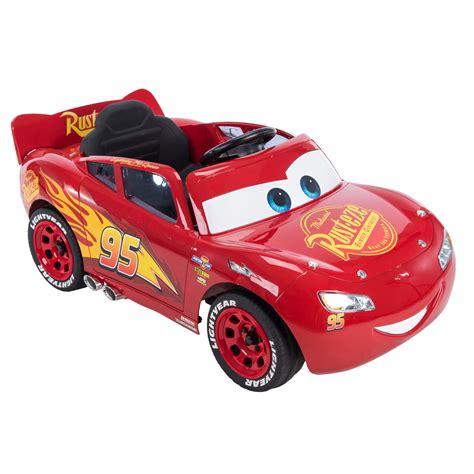 lighting mcqueen power wheels car power wheels lighting mcqueen car go4carz com