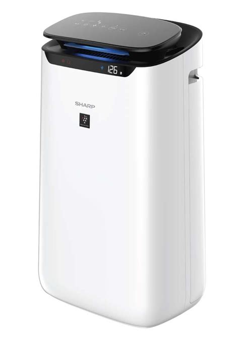 sharp fp j60m h air purifier sharp fp j60m h review effective efficient air purifier for a