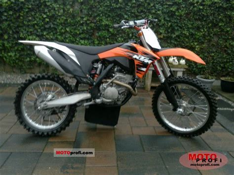 Ktm 250 Sx Horsepower Ktm 250 Sx F 2011 Specs And Photos