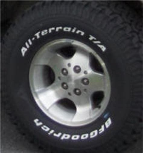 96 Jeep Lug Pattern Jeep Wheels Fitment Guide Spacers Adapters Cj Yj Tj