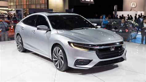 2019 Honda City by 2019 Next Honda City To Look Sleeker And More