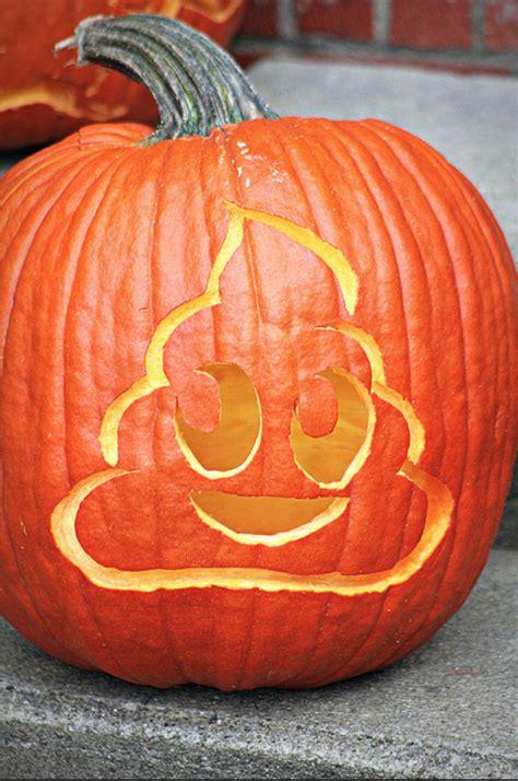 emoji pumpkin carving ideas  fun ways  carve