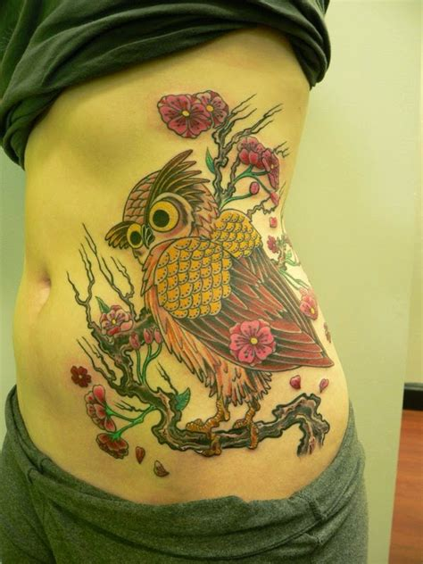 japanese owl tattoo designs owl designs all about owl