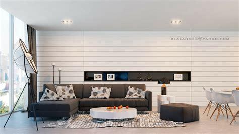 modern family room decor decosee com brown modern living room decor decosee com