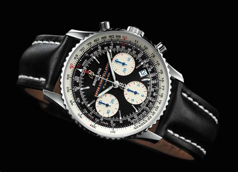 breitling navitimer constellation limited edition