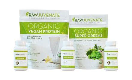 Green Detox Groupon by Organic Detox Green Organics Groupon
