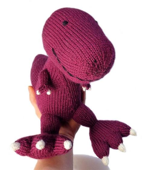 free knit pattern dinosaur sweater 11 dinosaur knitting patterns the spinners husband