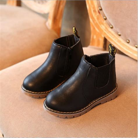 oxford shoes for children 2017winter autumn baby boys oxford shoes for children
