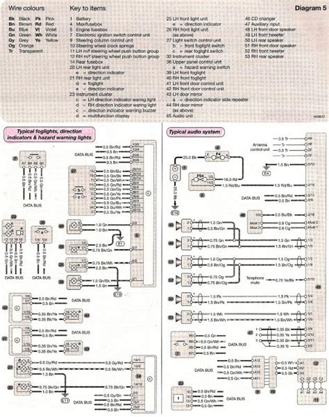 mercedes car stereo wiring diagram wiring diagram