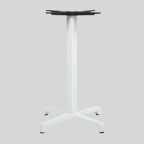 commercial dining table bases dynamo concept collections
